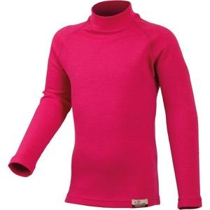 Merino triko Lasting SONY 4747 růžové vlněné, Lasting