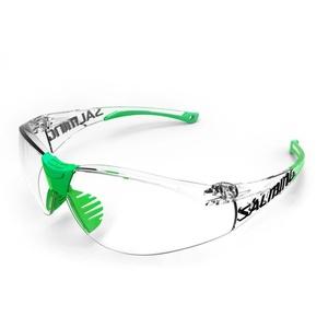 Brýle SALMING Split Vision Junior Transparent/Green, Salming