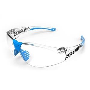 Brýle SALMING Split Vision Senior Transparent/Cyan, Salming