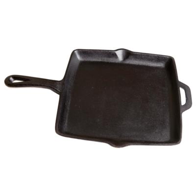 Litinová grilovací pánev Camp Chef 28x28 cm