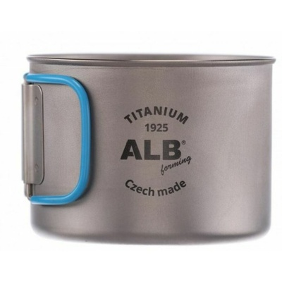 Hrnek Alb Titan Pro 0,75L 0667 , ALB
