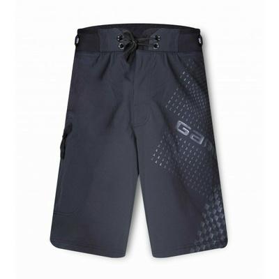 Vodácké šortky Hiko GAMBIT černé, Hiko sport