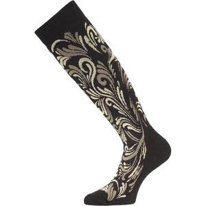 Lyžařské ponožky Lasting SWD 907, Lasting