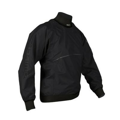 Vodácká bunda Hiko SWITCH, černá, Hiko sport