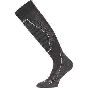 Ponožky Lasting SWK 901 černá, Lasting