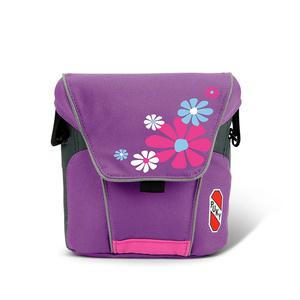 Taška na řídítka pro koloběžky a jízdní kola lovely fialová 9722, Puky