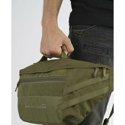 Taška přes rameno Telamon Pentagon® olive drab, Pentagon