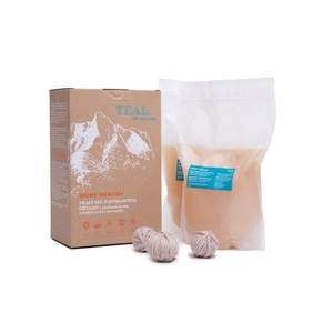 Prací gel TEAL Sport Merino 2l 09080T, Teal