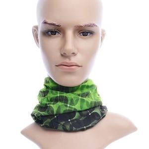 Nákrčník Tempish Universe Man Green