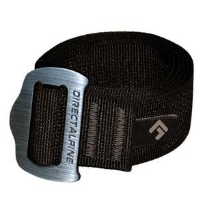 Pásek Direct Alpine BELT 1.0 black, Direct Alpine
