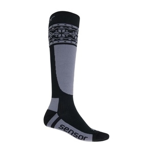 Ponožky Sensor THERMOSNOW NORWAY černá/šedá 17200088, Sensor
