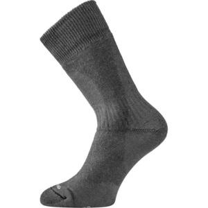 Zimní ponožky Lasting TKH 909 černé, Lasting