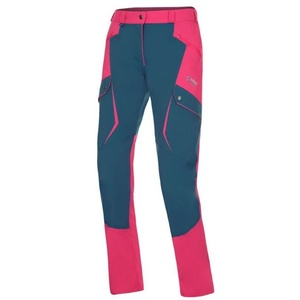 Kalhoty Direct Alpine Travel Lady petrol/rose, Direct Alpine