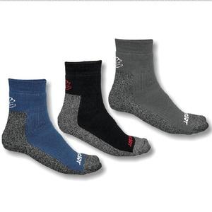 Ponožky Sensor Trekking - 3 páry 1065671