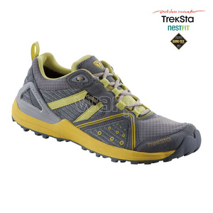 Boty Treksta Alter Ego GTX woman grey/yellow, Treksta