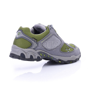Boty Treksta Evolution 2 GTX woman grey/yellow, Treksta