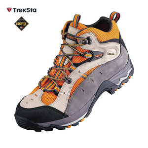 Boty Treksta TrekSta Maple GTX orange/grey man, Treksta
