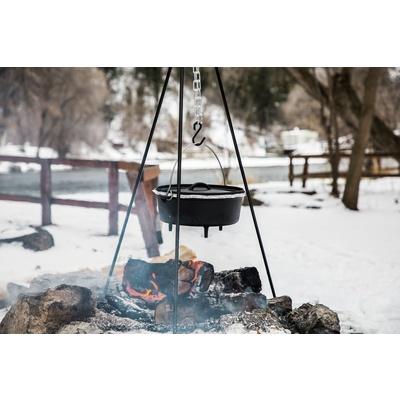 Trojnožka Camp Chef pro hrnec Dutch Oven, Camp Chef