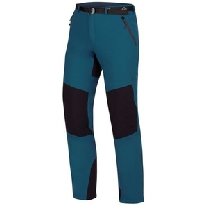 Kalhoty Direct Alpine Badile petrol/black, Direct Alpine