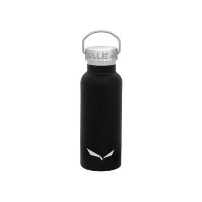 Láhev Salewa Valsura Insulated 0.45L černá, Salewa
