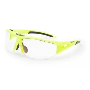 Brýle SALMING V1 Protec Eyewear Senior Safety Yellow, Salming