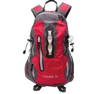 Voděodolný batoh Vesubie 16 red, Frendo