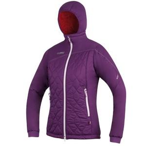 Bunda Direct Alpine FREYA LADY violet, Direct Alpine