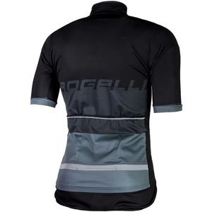 Voděodolný cyklodres Rogelli HYDRO 004.001, Rogelli