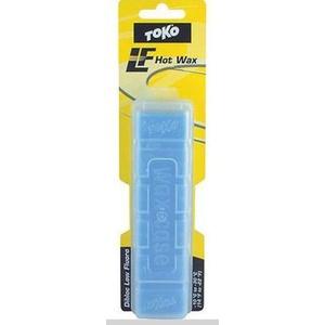 Vosk sjezdový Toko Dibloc Low Fluoro Race Wax blue, TOKO