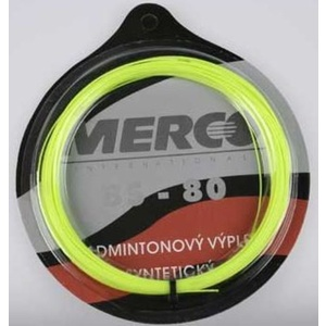 Výplet MERCO BS-80, Merco