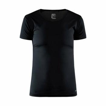 Dámské triko CRAFT CORE Dry 1910445-999000 černá