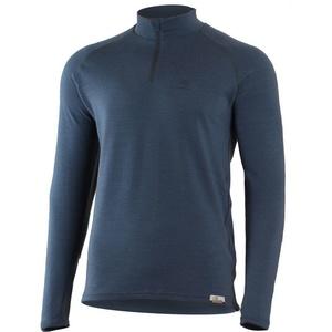 Merino triko Lasting WARY 5659 modrá vlněná, Lasting