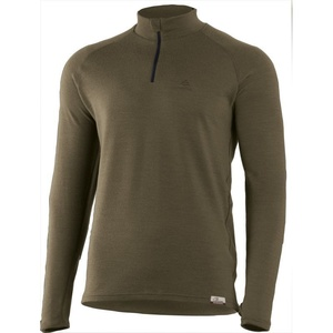 Merino triko Lasting WARY 6369 zelená vlněná, Lasting