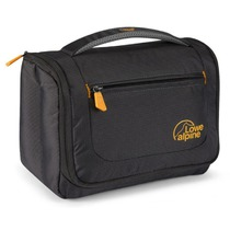 Toaletka Lowe Alpine Wash Bag Large Antracit/amber