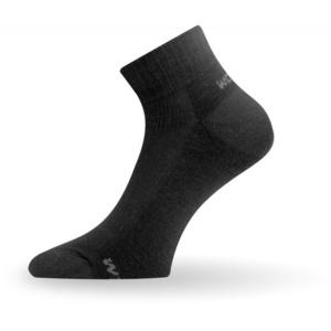 Ponožky Lasting WDL 900 černá