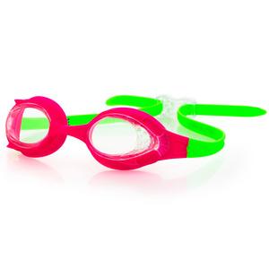 Dětské plavecké brýle Spokey FLIPPI růžové, Spokey
