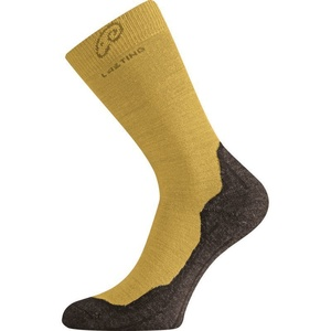 Ponožky Lasting WHI 640