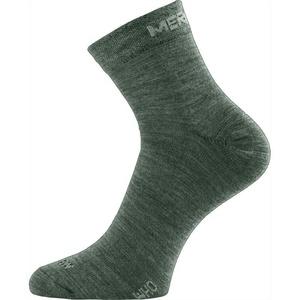 Ponožky Lasting WHO 620 zelené, Lasting