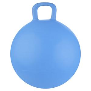 Skákací míč Spokey HASBRO 45 cm, modrý, Spokey
