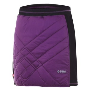 Sukně Direct Alpine Tofana  violet/black, Direct Alpine