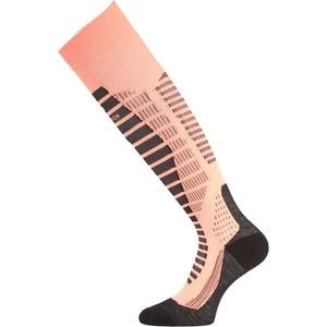 Ponožky Lasting WRO 209 lososové, Lasting
