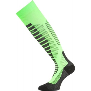Ponožky Lasting WRO 609 zelené, Lasting