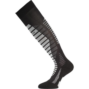 Lyžařské ponožky Lasting WRO 908 černé, Lasting