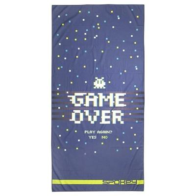 Rychleschnoucí ručník Spokey GAME OVER, Spokey