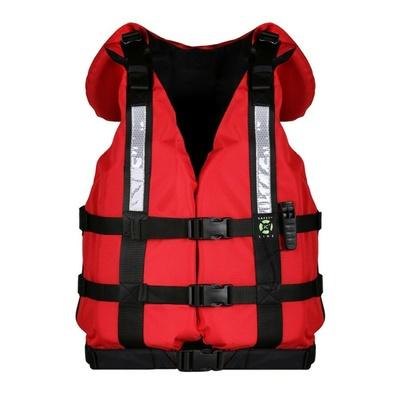 Plovací vesta Hiko X-TREME RAFT červená, Hiko sport