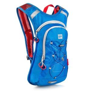 Cyklistický a běžecký batoh Spokey OTARO 5 l modrý, Spokey