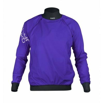 Vodácká bunda Hiko ZEPHYR deep purple, Hiko sport