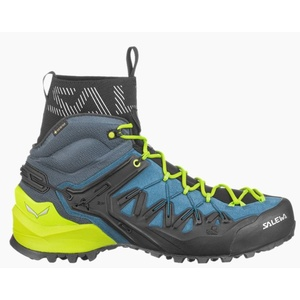 Boty Salewa MS WILDFIRE EDGE MID GTX 61350-8971